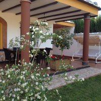 Casa rural Granada Orgiva VillaRocio 1 2