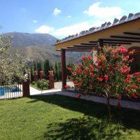 Casa rural Granada Orgiva VillaRocio 1 3