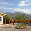 Casa rural Villa Rocio Exterior parque