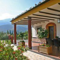 Casa rural Villa Rocio Porche