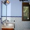 Casa rural Villa Rocio baño