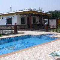 Casa Rural Villa Rocío